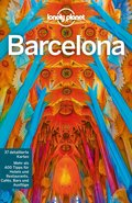 Lonely Planet Reiseführer Barcelona (eBook, PDF)