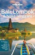 Lonely Planet Reiseführer Bali, Lombok & Nusa Tenggara (eBook, PDF)
