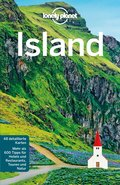 Lonely Planet Reiseführer Island (eBook, PDF)