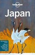 Lonely Planet Reiseführer Japan (eBook, PDF)
