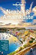 Lonely Planet Reiseführer Neapel & Amalfiküste (eBook, PDF)