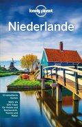 Lonely Planet Niederlande (eBook, PDF)