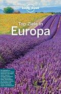 Lonely Planet Reiseführer Top-Ziele in Europa (eBook, PDF)