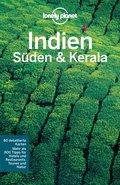 Lonely Planet Reiseführer Südindien & Kerala (eBook, PDF)