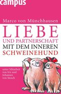 Liebe und Partnerschaft mit dem inneren Schweinehund (eBook, PDF)