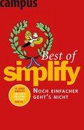 Best of Simplify (eBook, PDF/ePUB)