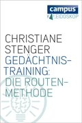 Gedächtnistraining: Die Routenmethode (eBook, ePUB)