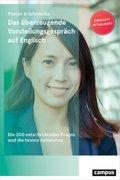 Das überzeugende Vorstellungsgespräch auf Englisch (eBook, ePUB)