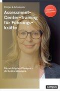 Assessment-Center-Training für Führungskräfte (eBook, ePUB)