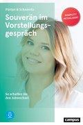 Souverän im Vorstellungsgespräch (eBook, PDF)