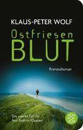 Ostfriesenblut - Kriminalroman (Fischer Taschenbibliothek)