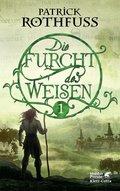 Die Furcht des Weisen / Band 1 (eBook, ePUB)
