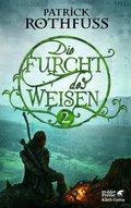 Die Furcht des Weisen / Band 2 (eBook, ePUB)