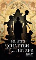 Der letzte Schattenschnitzer (eBook, ePUB/PDF)