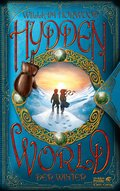 Hyddenworld 4 (eBook, ePUB)