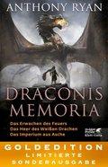 Draconis Memoria 1-3 (eBook, )