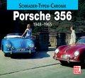 Porsche 356 (eBook, ePUB)