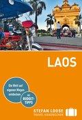 Stefan Loose Reiseführer Laos (eBook, PDF)