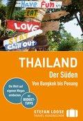 Stefan Loose Reiseführer Thailand Der Süden (eBook, PDF)