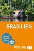 Stefan Loose Reiseführer Brasilien (eBook, PDF)