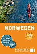 Stefan Loose Reiseführer Norwegen (eBook, PDF)