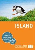 Stefan Loose Reiseführer Island (eBook, ePUB)