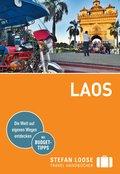 Stefan Loose Reiseführer Laos (eBook, ePUB)