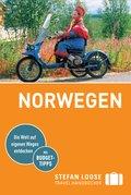 Stefan Loose Reiseführer Norwegen (eBook, ePUB)