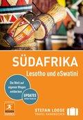 Stefan Loose Reiseführer Südafrika (eBook, ePUB)