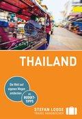 Stefan Loose Reiseführer Thailand (eBook, ePUB)