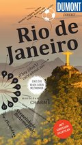 DuMont direkt Reiseführer Rio de Janeiro (eBook, PDF)