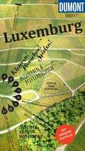 DuMont direkt Reiseführer Luxemburg (eBook, PDF)