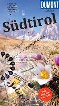 DuMont direkt Reiseführer Südtirol (eBook, PDF)