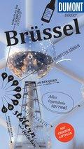 DuMont direkt Reiseführer Brüssel (eBook, PDF)