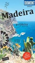 DuMont direkt Reiseführer Madeira (eBook, )