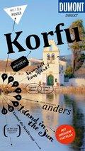 DuMont direkt Reiseführer Korfu (eBook, PDF)
