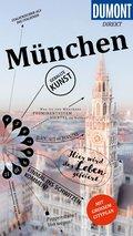 DuMont direkt Reiseführer München (eBook, PDF)