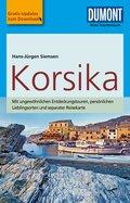 DuMont Reise-Taschenbuch Reiseführer Korsika (eBook, PDF)