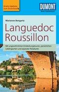 DuMont Reise-Taschenbuch Reiseführer Languedoc & Roussillon (eBook, PDF)