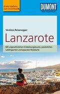 DuMont Reise-Taschenbuch Reiseführer Lanzarote (eBook, PDF)