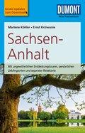 DuMont Reise-Taschenbuch Reiseführer Sachsen-Anhalt (eBook, PDF)