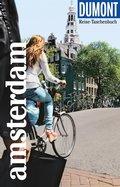 DuMont Reise-Taschenbuch Reiseführer Amsterdam (eBook, PDF)