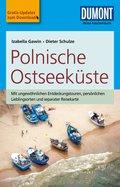 DuMont Reise-Taschenbuch Reiseführer Polnische Ostseeküste (eBook, PDF)