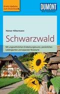 DuMont Reise-Taschenbuch Reiseführer Schwarzwald (eBook, PDF)