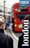DuMont Reise-Taschenbuch Reiseführer London (eBook, PDF)