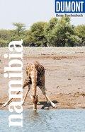 DuMont Reise-Taschenbuch Reiseführer Namibia (eBook, PDF)