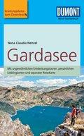 DuMont Reise-Taschenbuch Reiseführer Gardasee (eBook, ePUB)