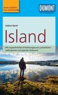 DuMont Reise-Taschenbuch Reiseführer Island (eBook, ePUB)