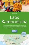 DuMont Reise-Handbuch Reiseführer Laos, Kambodscha (eBook, PDF)