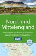 DuMont Reise-Handbuch Reiseführer Nord-und Mittelengland (eBook, PDF)